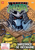 Tortues Ninja Vol 2: Shredder se Dechaine DVD Movie