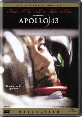 Apollo 13 (Collector's Edition Widesreeen) DVD Movie