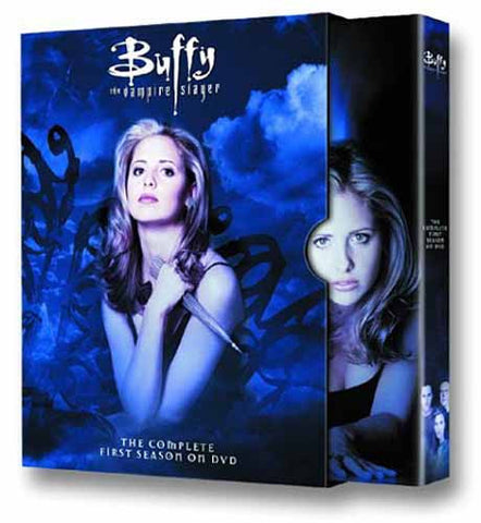 Buffy the Vampire Slayer - The Complete First Season (Season 1) (Boxset) DVD Movie