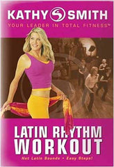 Kathy Smith - Latin Rhythm Workout (Goldhil)