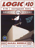 Logic Skateboard Media #10 DVD Movie