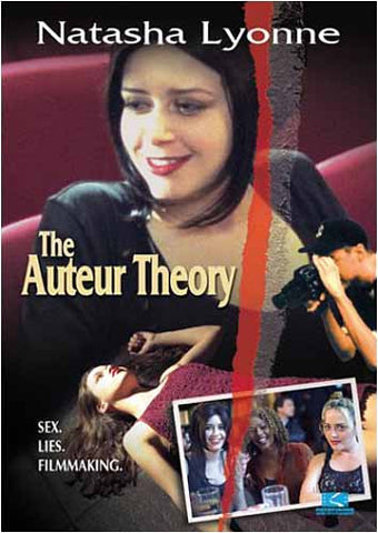 The Auteur Theory DVD Movie
