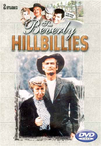 The Beverly Hillbillies - Jethro s First Love/Great Feud DVD Movie