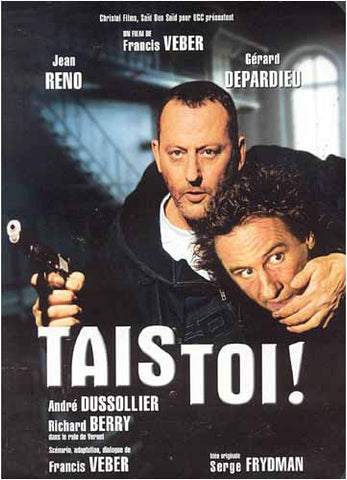 Tais Toi! DVD Movie