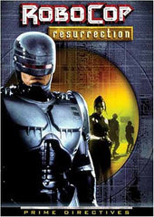 Robocop - Prime Directives - Resurrection