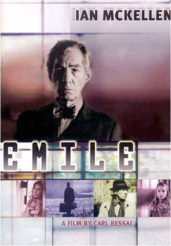 Emile DVD Movie