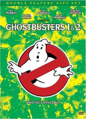 Ghostbusters 1 and 2 (Gift Set)