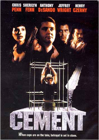 Cement DVD Movie