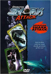 Operation Shark Attack - Operation Shark Attack