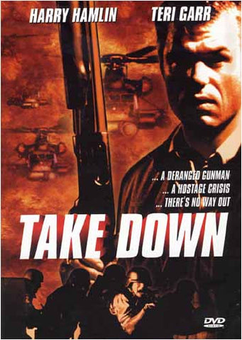 Take Down (Harry Hamlin) DVD Movie