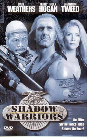 Shadow Warriors - Assault on Death Mountain DVD Movie