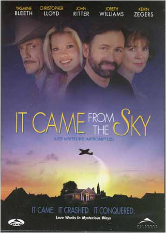 It Came From the Sky DVD Movie