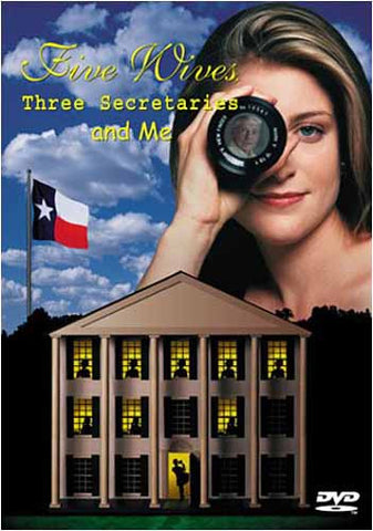 Five Wives, Three Secretaries and Me DVD Movie