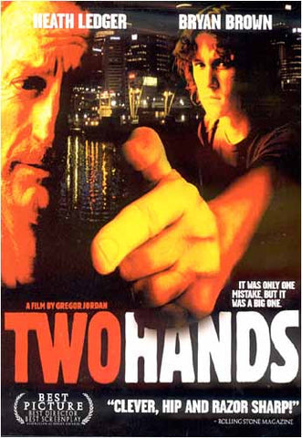 Two Hands DVD Movie