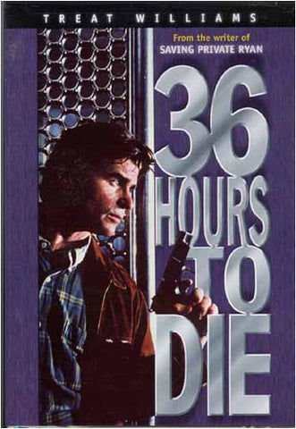 36 Hours To Die DVD Movie