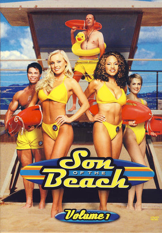 Son of the Beach - Volume 1 (Boxset) DVD Movie
