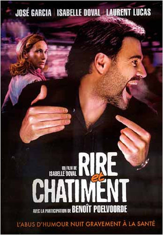 Rire et Chatiment DVD Movie