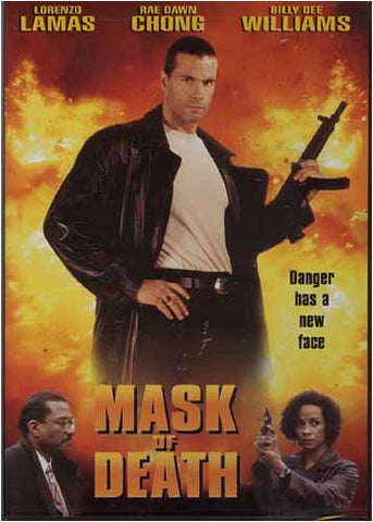 Mask of Death DVD Movie