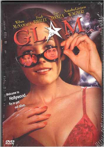 Glam DVD Movie
