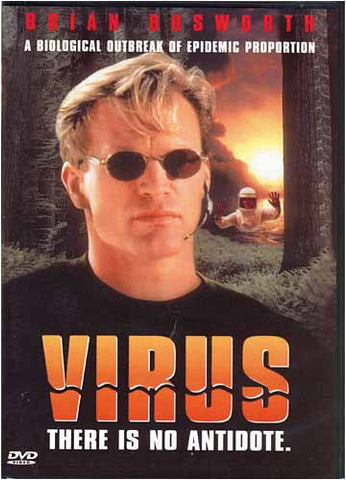 Virus (Brian Bosworth) DVD Movie