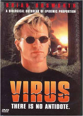 Virus (Brian Bosworth)