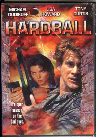 Hardball (Michael Dudikoff) DVD Movie