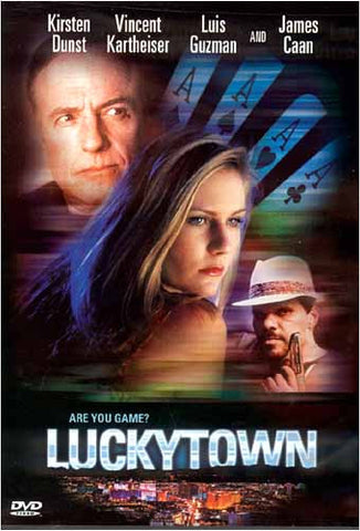 Luckytown DVD Movie
