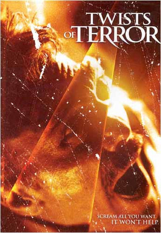 Twists of Terror DVD Movie