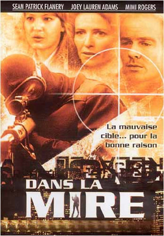 Dans la Mire DVD Movie