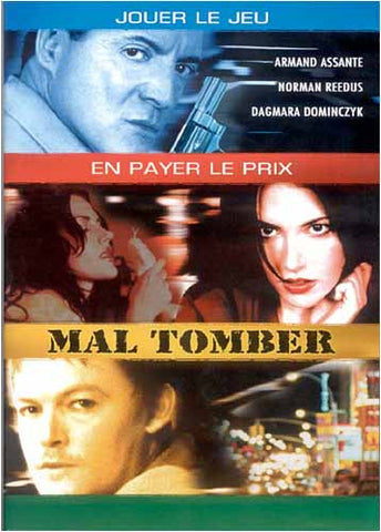 Mal Tomber DVD Movie