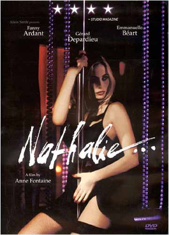 Nathalie... (French with English Subtitles) DVD Movie