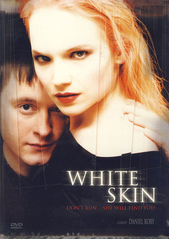 White Skin / La Peau blanche DVD Movie