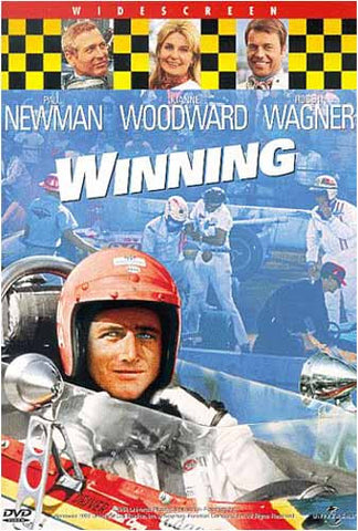 Winning DVD Movie