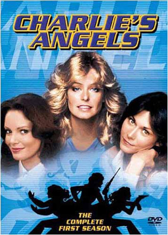 Charlies Angels - The Complete First Season (Season 1) (Boxset) DVD Movie