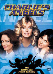 Charlies Angels - The Complete First Season (Season 1) (Boxset)