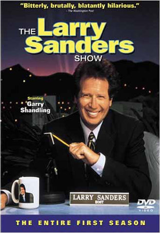 The Larry Sanders Show - The Entire First Season (Boxset) DVD Movie