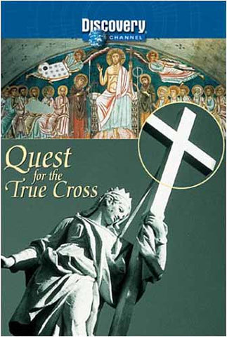 Discovery Channel - Quest For The True Cross DVD Movie