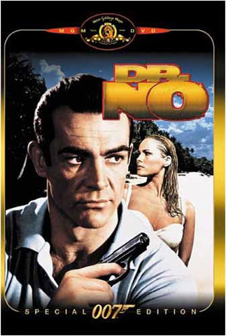 Dr. No (Special Edition) (James Bond) DVD Movie