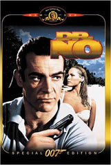 Dr. No (Special Edition) (James Bond)