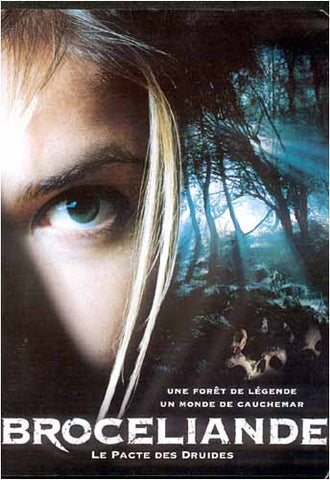 Broceliande DVD Movie