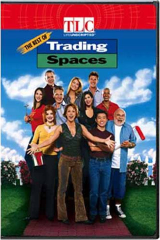 The Best of Trading Spaces DVD Movie