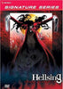 Hellsing - Eternal Damnation Vol.4 (Signature Series) DVD Movie