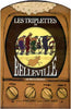 Les Triplettes de Belleville / The Triplets Of Belleville DVD Movie
