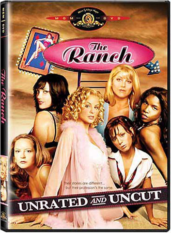 The Ranch (Unrated and Uncut Edition) (MGM) DVD Movie