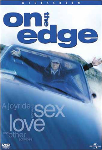 On the Edge (John Carney) DVD Movie