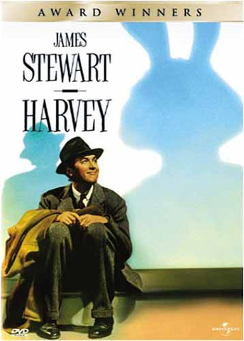 Harvey (Award Winners) DVD Movie