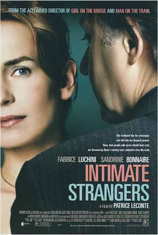 Intimate Strangers DVD Movie