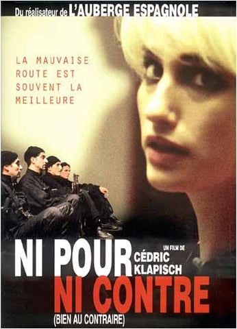 Ni Pour, Ni Contre / Bien au contraire DVD Movie