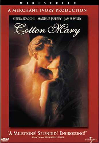 Cotton Mary DVD Movie