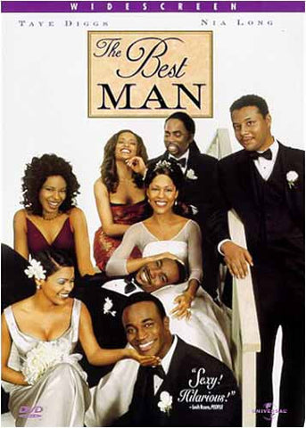 The Best Man (Widescreen) DVD Movie